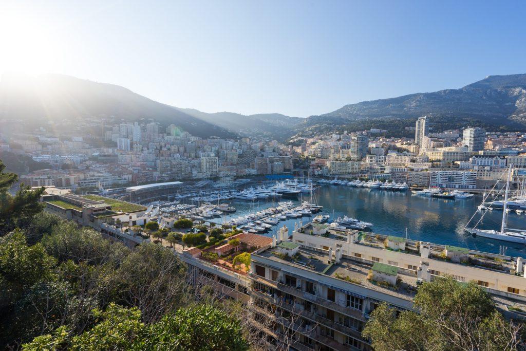 nue propriété à Monaco
